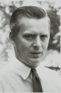 Dr. Ralph Chermock